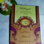 Undangan Pernikahan Murah, Tipe Falah 61