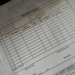 Jual Nota dengan berbagai ukuran di Surabaya WA 083832653790