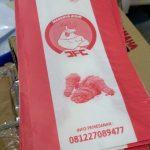 Cetak Paperbag Murah, Pesan Tas kertas Makanan, Bungkus Makanan Murah Terdekat Surabaya, Jawa Timur, Indonesia.