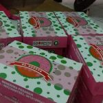 Cetak Paperbox Murah, Pesan Kotak Box Kue/Makanan, Paperbox, Kotak Box Kue Murah Terdekat Di Surabaya Timur, Jawa Timur.