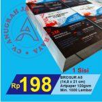 Pesan Brosur, Cetak brosur, Jual Brosur Murah Di Surabaya, Jawa Timur